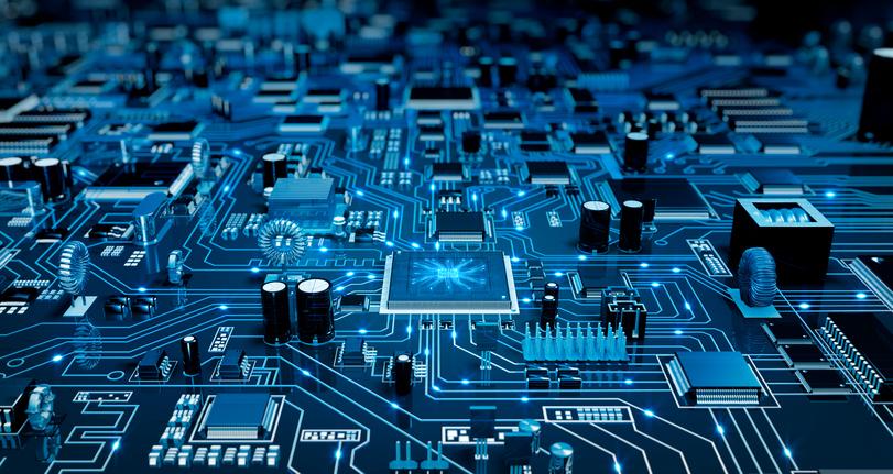 電子機器分野